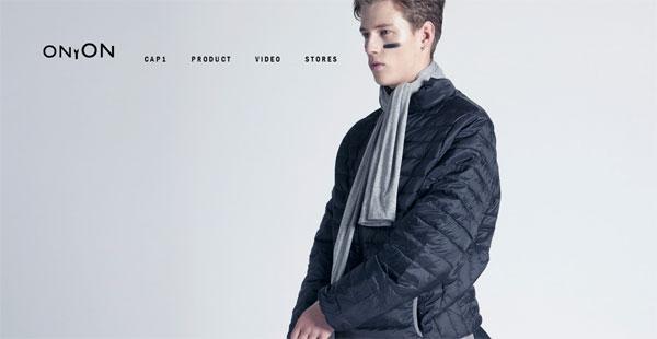 Onyon – Moda para un uso deportivo y cotidiano