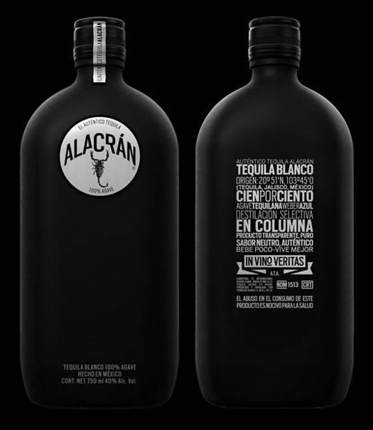 Tequila Alacrán rompe las reglas establecidas