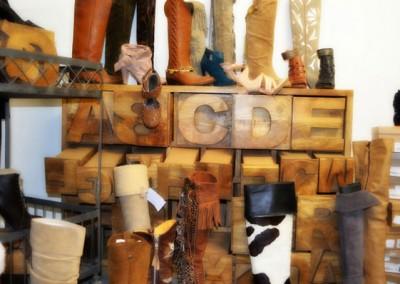 abecedario designers market