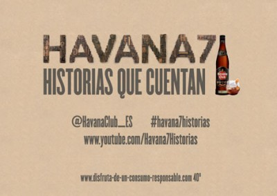 cartel havana7 historias que cuentan