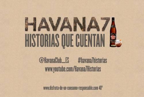 Havana 7: homenaje a la comunicación