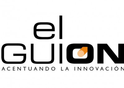 isoco logo guion