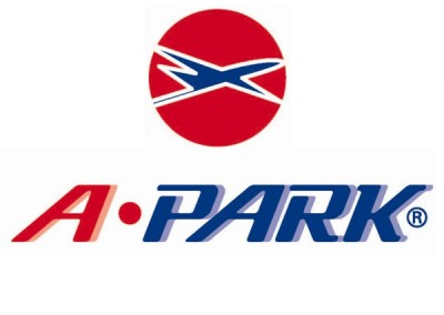 logo apark
