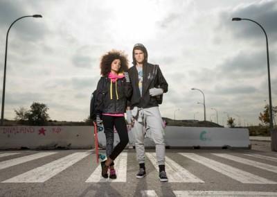 serlibre ropa streetwear
