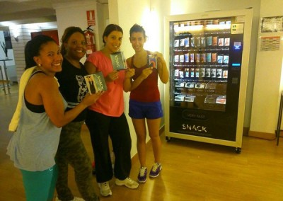 snackfastwear ropa deporte gimnasios