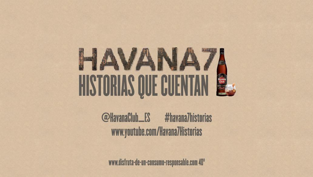 Segunda temporada de Havana7 Historias que cuentan