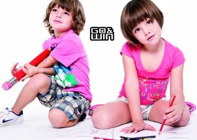 GOWIN ropa infantil