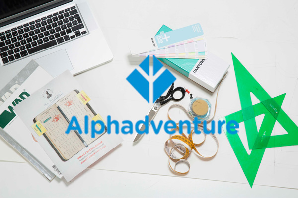 Alphadventure street casualwear