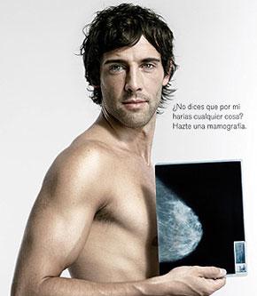 cáncer mama día internacional 19 octubre