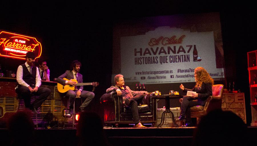 havana7 historias que cuentan Madrid