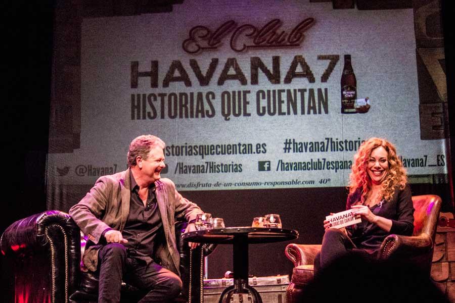 havana7 historias que cuentan presentación