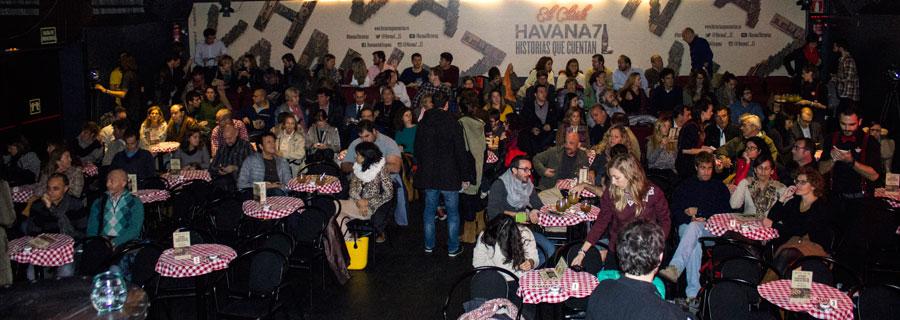havana7 historias que cuentan publico