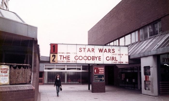 Star Wars UK 1977 ABC