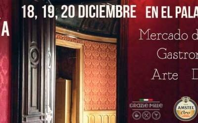 Mad Market Navidad Madrid 2015