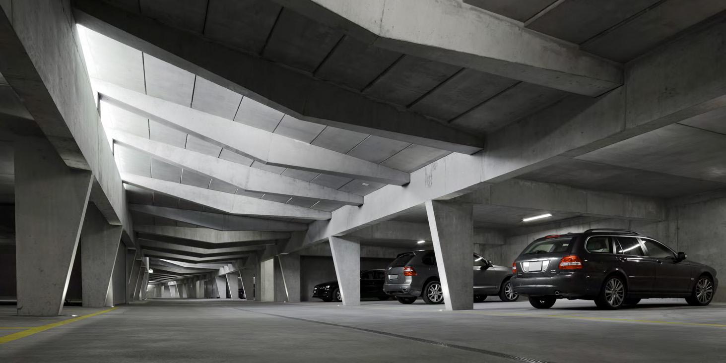 alquiler parking aeropuerto coche