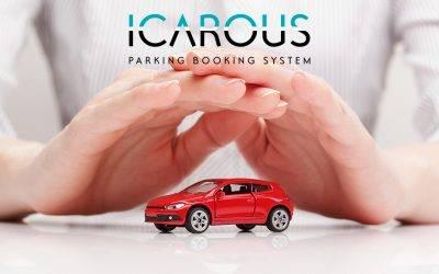 Vanguardismo en la red de parkings