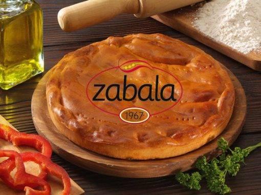 E-commerce Productos Zabala