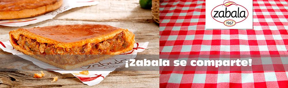 zabala se comparte