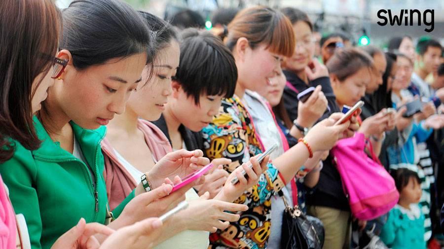 Fidelizar a tus clientes con el móvil